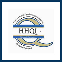 Home Health Quality Improvements Logo