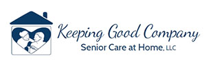 Keeping Good Company - Senior Care at Home