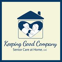 Keeping Good Company Senior Care at Home